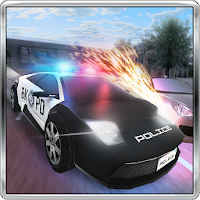 Police Chase 3D 1.8