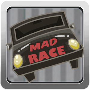 Mad Race for PC and MAC