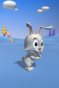 Talking Rabbit - screenshot thumbnail