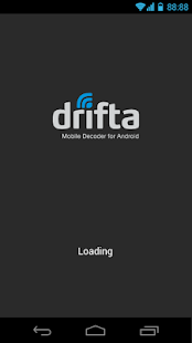 Drifta for Android - screenshot thumbnail