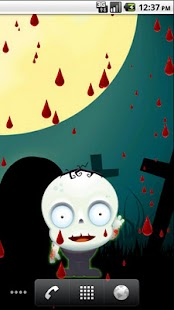 Zobble - Zombie Bobble - screenshot thumbnail