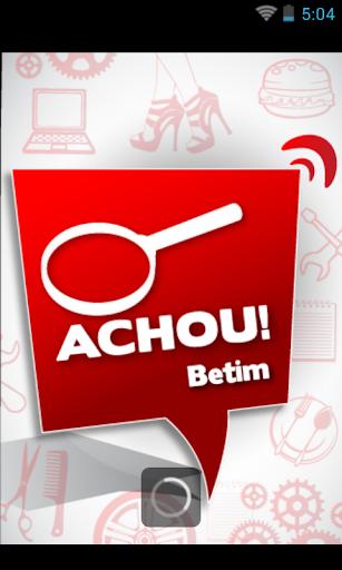 Achou Betim