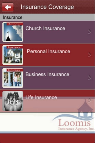 Loomis Insurance