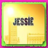 Jessie Encuentra  diferencias