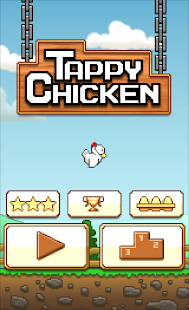 Tappy Chicken - screenshot thumbnail