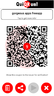 Android Cookbook: Recipe Scan a Barcode or QR code with ...