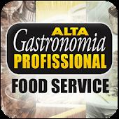 Alta Gastronomia Profissional