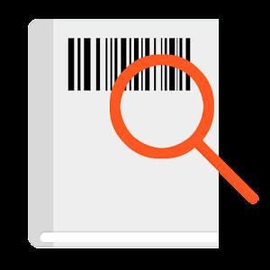 バーコード書籍検索