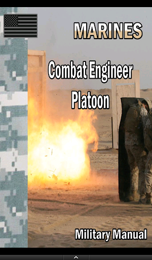 Combat Engineer Platoon