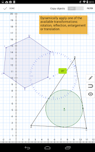 Geometry Pad- screenshot thumbnail