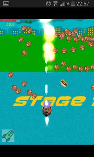 Leader Destroyer Snoop Dogg