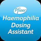 Haemophilia Dosing Assistant icon