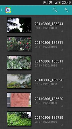 Video Player 1.7.8 screenshot 66831