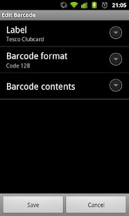 BarClone - screenshot thumbnail