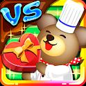 곰돌이의 스위트 퍼즐! 초콜릿 대작전! icon
