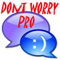 Dont Worry Pro icon