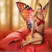 Fantasy Girl Wallpapers