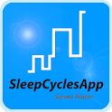 Sleep Cycles Alarm Free logo