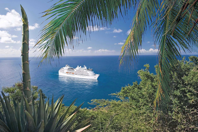 Explore the sun-drenched tropics aboard a Seven Seas Navigator cruise. The British Virgin Islands, Bahamas, St. Barts, St. Maarten, Turks & Caicos, Puerto Rico, Costa Maya and the Panama Canal are just a few of the destinations visited.