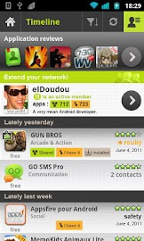 Kapps Screenshot 2