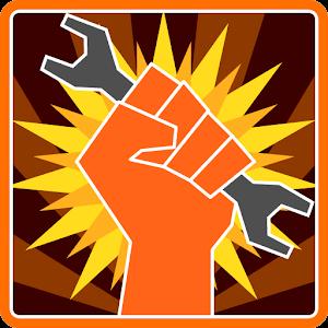 GLTools [root] (gfx optimizer) icon do App