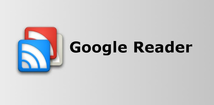 Google Reader apk