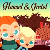 Hansel y Gretel (Latino)
