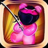 Gummy Bear Ninja