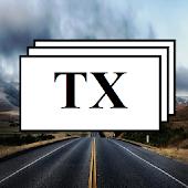 DMV Texas Test Prep 2015