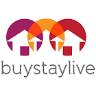 Buy Stay Live icon
