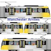 Manchester Arrives