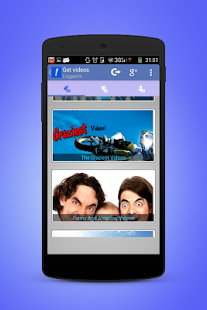 Video Downloader for Facebook™