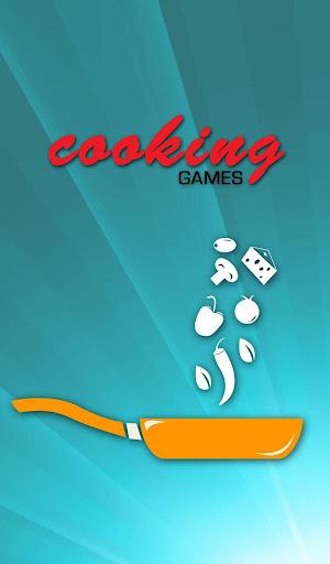 【免費休閒App】烹飪遊戲-APP點子