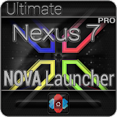Nexus 7 Nova SF Theme
