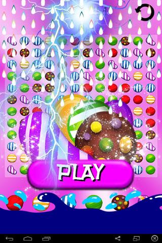 CANDY Rain Flood Mania