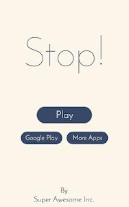 Stop! v1.0.5