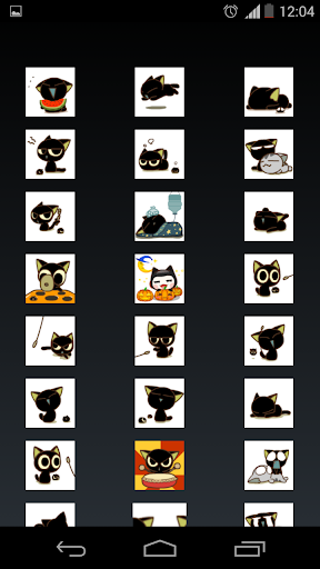 emoticons cat