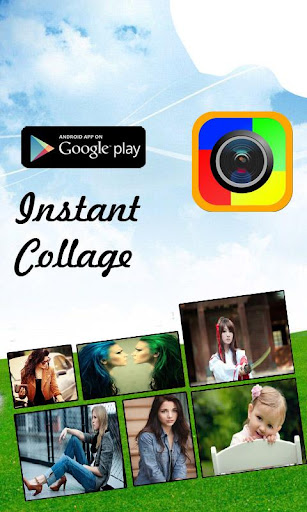 Instant Collage Creator