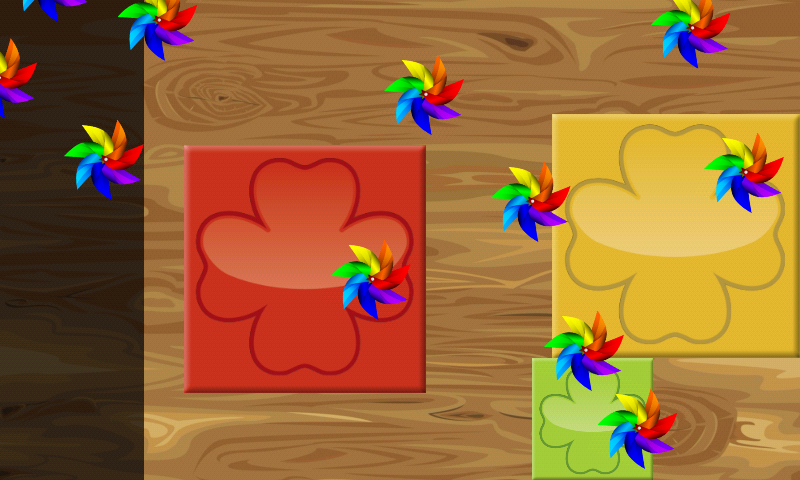 Shapes and Colors for Toddlers- screenshot