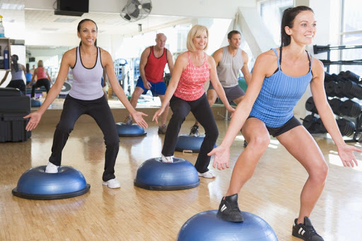 Aerobics Workout Videos HD