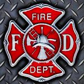 Firefighter Wallpaper!