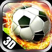 Download 3D Football Penalty Shootouts APK for Laptop