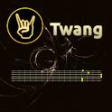 Twang logo
