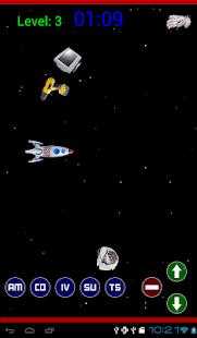 Space Garbage - screenshot thumbnail