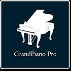 Piano a coda Pro icon