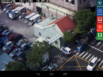Cam Viewer for Tp-link Cameras: miniatura da captura de tela