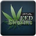 Virtual Weed Smoking PRO icon