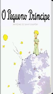 O Pequeno Príncipe - Free