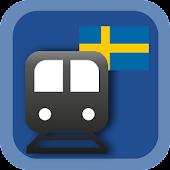 SWEDEN METRO - STOCKHOLM