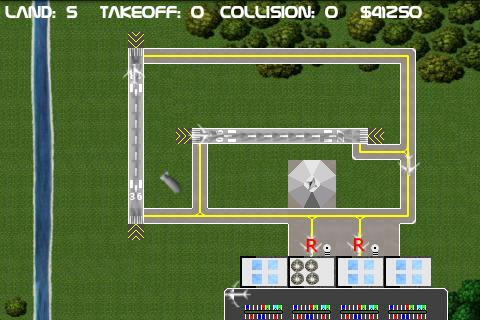 Air Tower Command! - screenshot